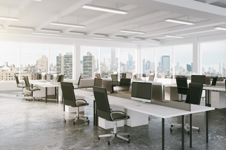 辦公室風水2021