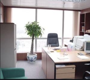 辦公室風水禁忌