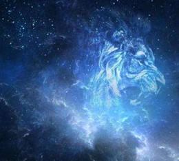 上升獅子座