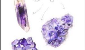 旺事業水晶