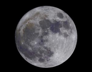 星座命盤月亮