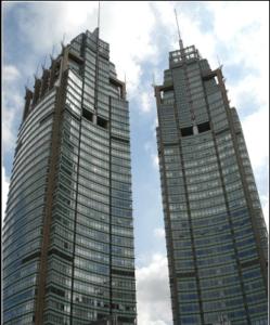 大樓風水禁忌