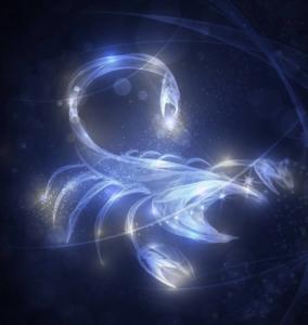 天蠍座特質
