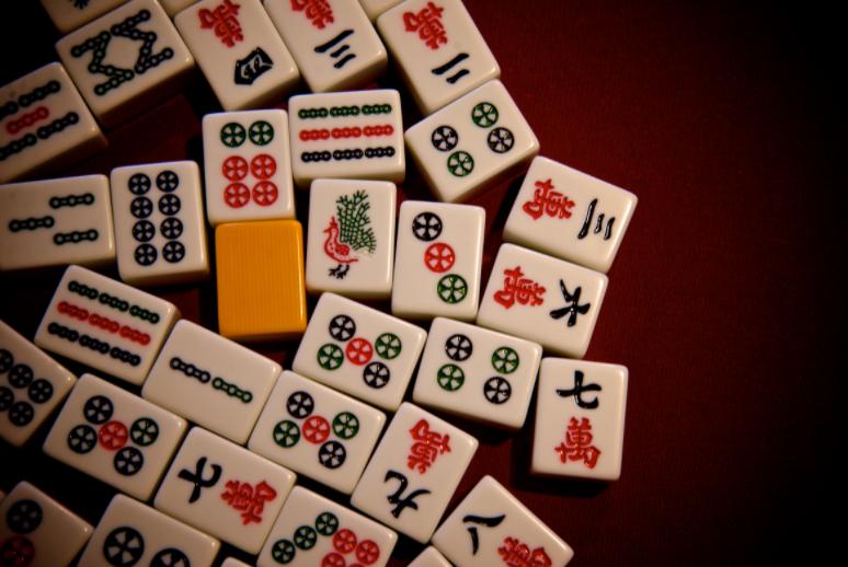 打麻雀禁忌心情不佳時勿打牌