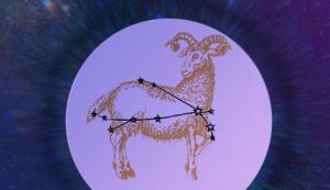 白羊座特質