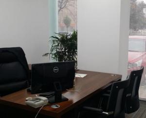 辦公室桌椅風水