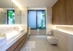 浴室廁所風水禁忌