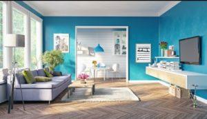 牆壁顏色風水