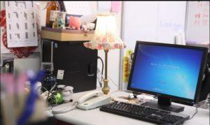 辦公室座位風水化解