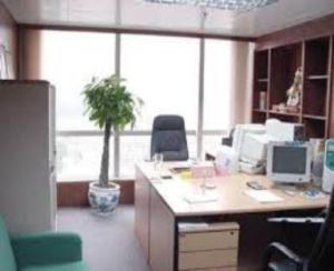 辦公室格局風水