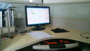 辦公桌風水擺設